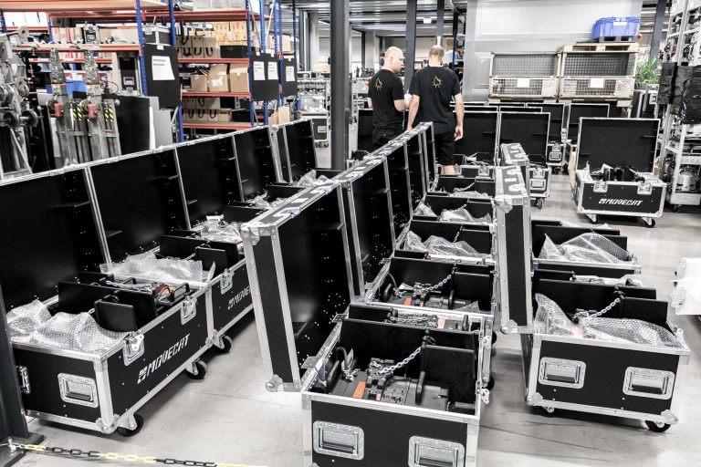 veranstaltungstechnik licht beleuchtung ton sound medien