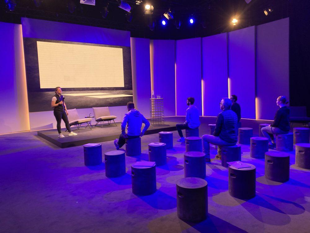 Hybridevents – das Veranstaltungsformat für die Zukunft?